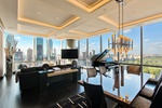 ONE57 with Park Views!! Luxury Corner 2 Bedroom