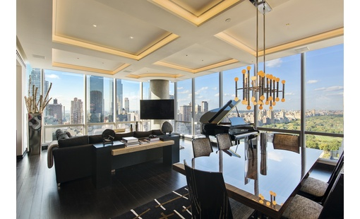 One57 With Park Views Luxury Corner 2 Bedroom 2 Br For